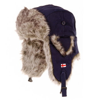 Bontmuts blauw Scandinavian