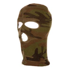 Camouflage bivak leger muts 3 - gaats