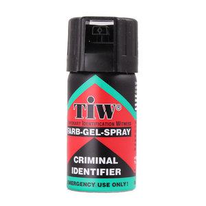 Zelfverdedigings spray