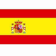 Spaanse vlag Spanje