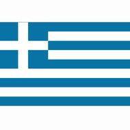 vlag griekenland griekse vlag