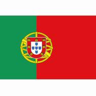 vlag portugal portugese vlag
