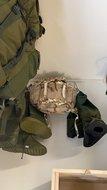 2e keus desert rugzak commando
