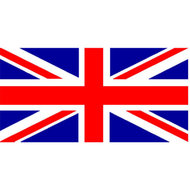 Engelse vlag Engeland Groot Brittannië