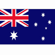 Australische vlag, vlag Australië