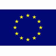 EU vlag Europese Unie Europa