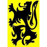 Vlaamse vlag Vlaanderen