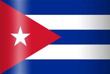 Cubaanse vlag Cuba