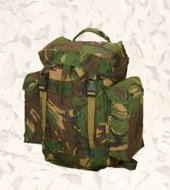 commando leger rugzak daypack 40 liter