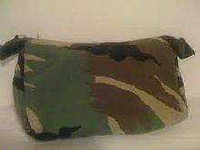leger toilettas defensie camouflage