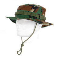 bush hat camouflage jungle hoed