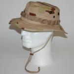 bush hat desert camouflage
