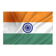 Indiase vlag India