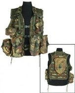 modulair molle ops vest