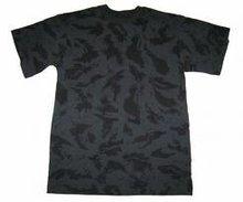 night camouflage t-shirt