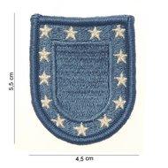 US Army embleem patch van stof art. nr. 3022