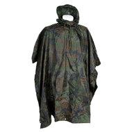 Poncho camouflage nieuw zware kwaliteit