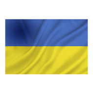 Oekraïnse vlag, vlag Oekraïne