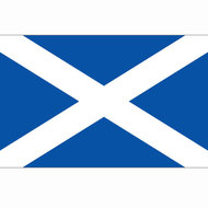 Schotse vlag, vlag Schotland