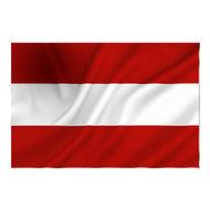 Oostenrijkse vlag, vlag Oostenrijk