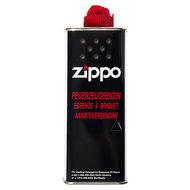 zippo fluid aansteker benzine