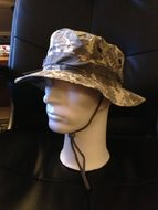 bush hat acu camouflage