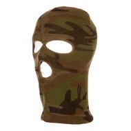 bivakmuts camouflage