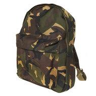 kinder leger rugtas camouflage